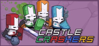 Castle Crashers Steam Gift RU/CIS