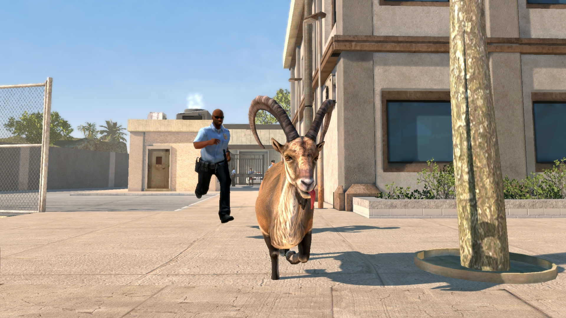 Goat Simulator: PAYDAY [Steam CD Key]