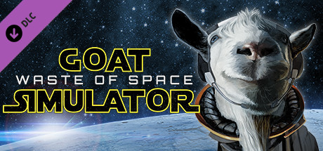 Goat Simulator: Waste of Space [Steam CD Key]