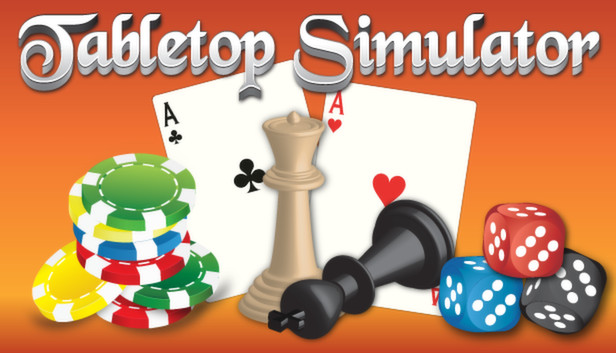 Tabletop Simulator [Steam Gift Region Free]