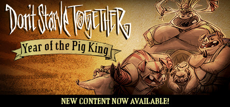 Don´t Starve Together [Steam Gift Region Free]