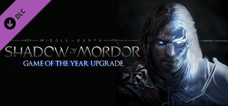 Middle-earth:Shadow of Mordor GOTY Upr(Gift/RU)