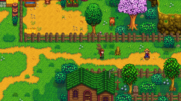 Stardew Valley (Steam Gift, RU+CIS)