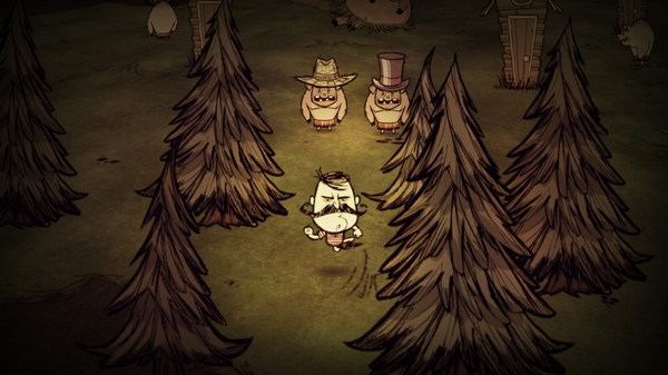 Don´t Starve (Steam Gift, RU+CIS)