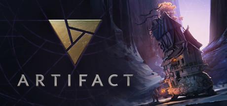 Artifact [ Steam   Rus ] 2019