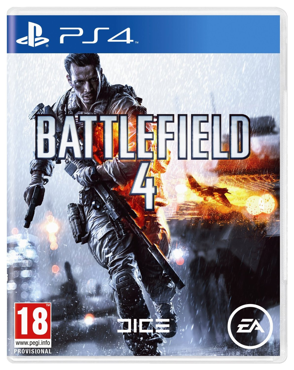 Change language for BF4  Battlefield 4 General