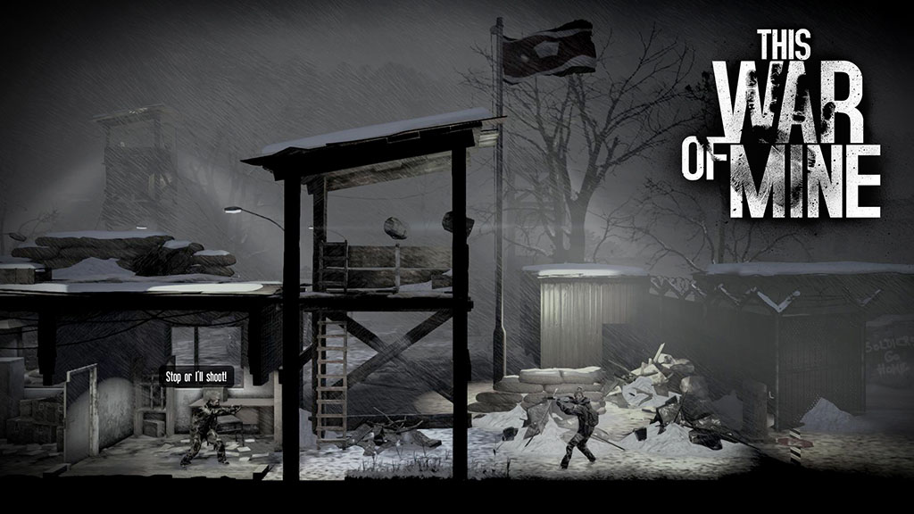 This War of Mine |Steam Gift| РОССИЯ