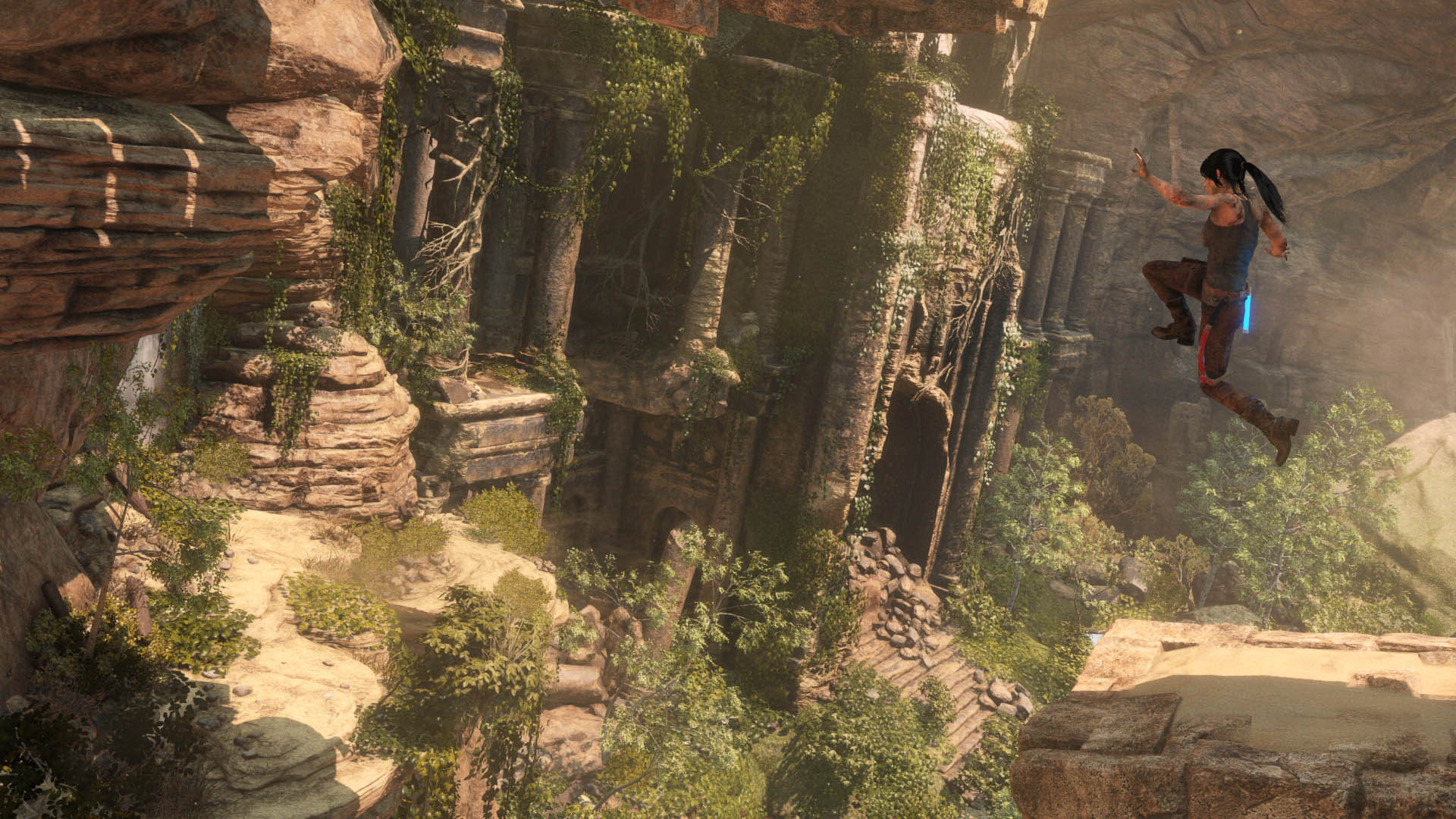 Rise of the Tomb Raider: 20 Year Celebr. |Gift| RUSSIA