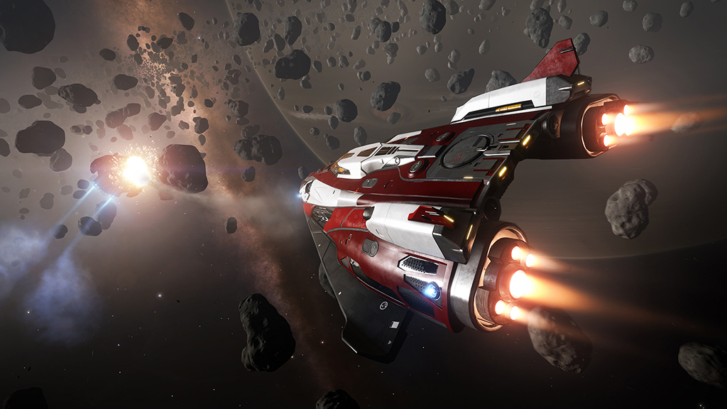 Elite: Dangerous |Steam Gift| RUSSIA