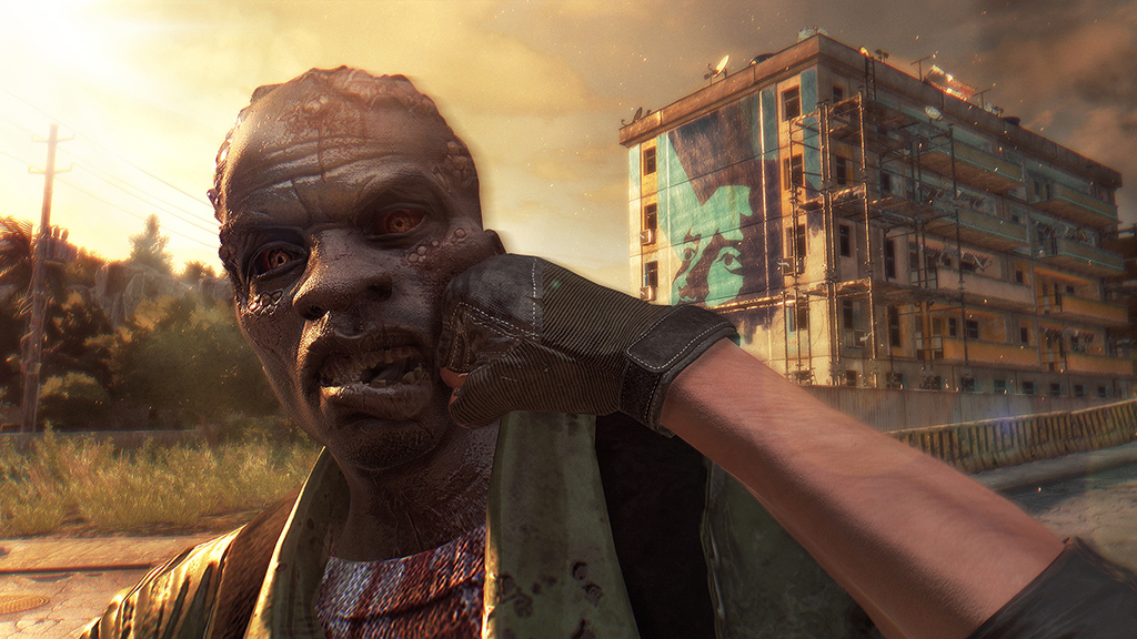 Dying Light:The Following-Enhanced |Gift| RUSSIA
