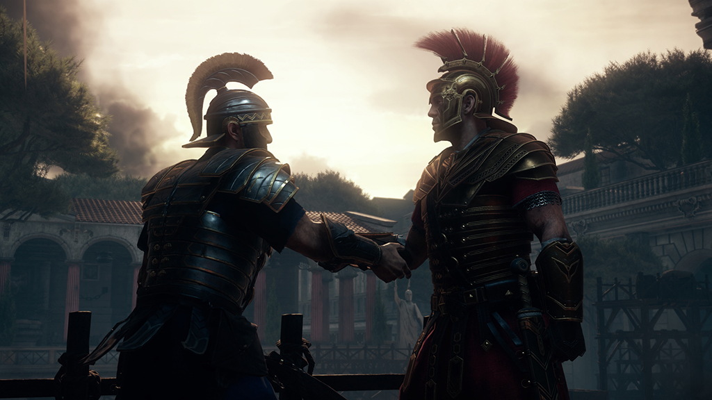 Ryse: Son of Rome |Steam Gift| RUSSIA