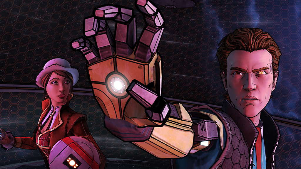 Tales from the Borderlands |Steam Gift| РОССИЯ