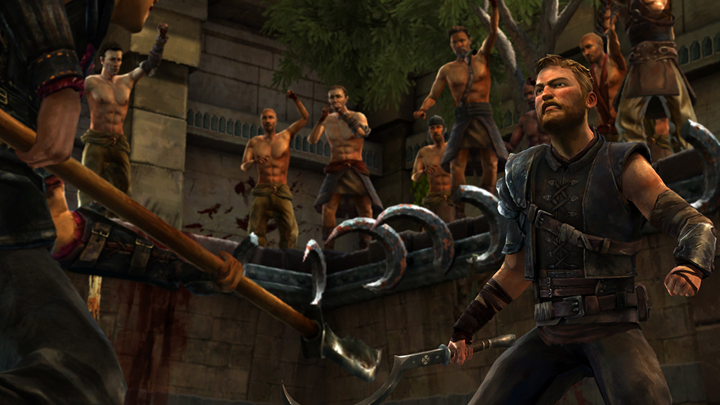 Game of Thrones - A Telltale Games Series |Gift| RUSSIA