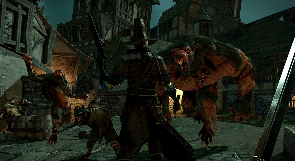 Warhammer: End Times - Vermintide |Steam Gift|RU+CIS