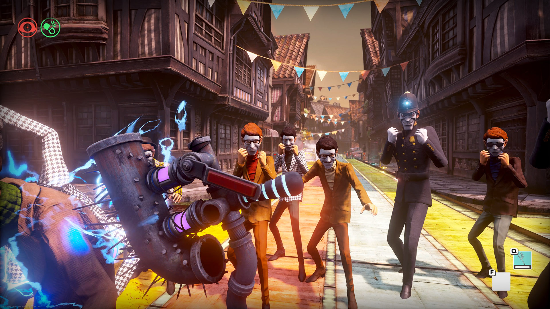 We Happy Few |Steam Gift| RUSSIA