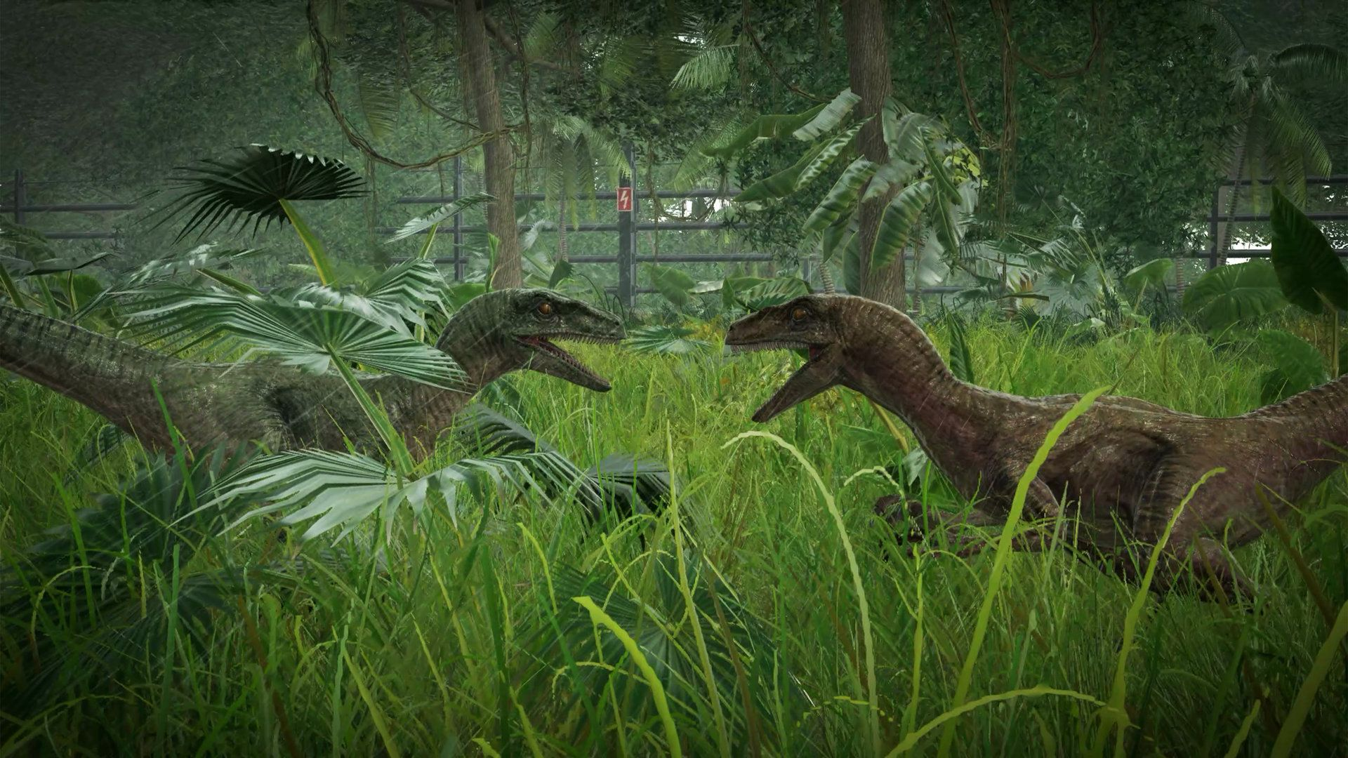 Jurassic World Evolution |Steam Gift| RUSSIA + BONUS
