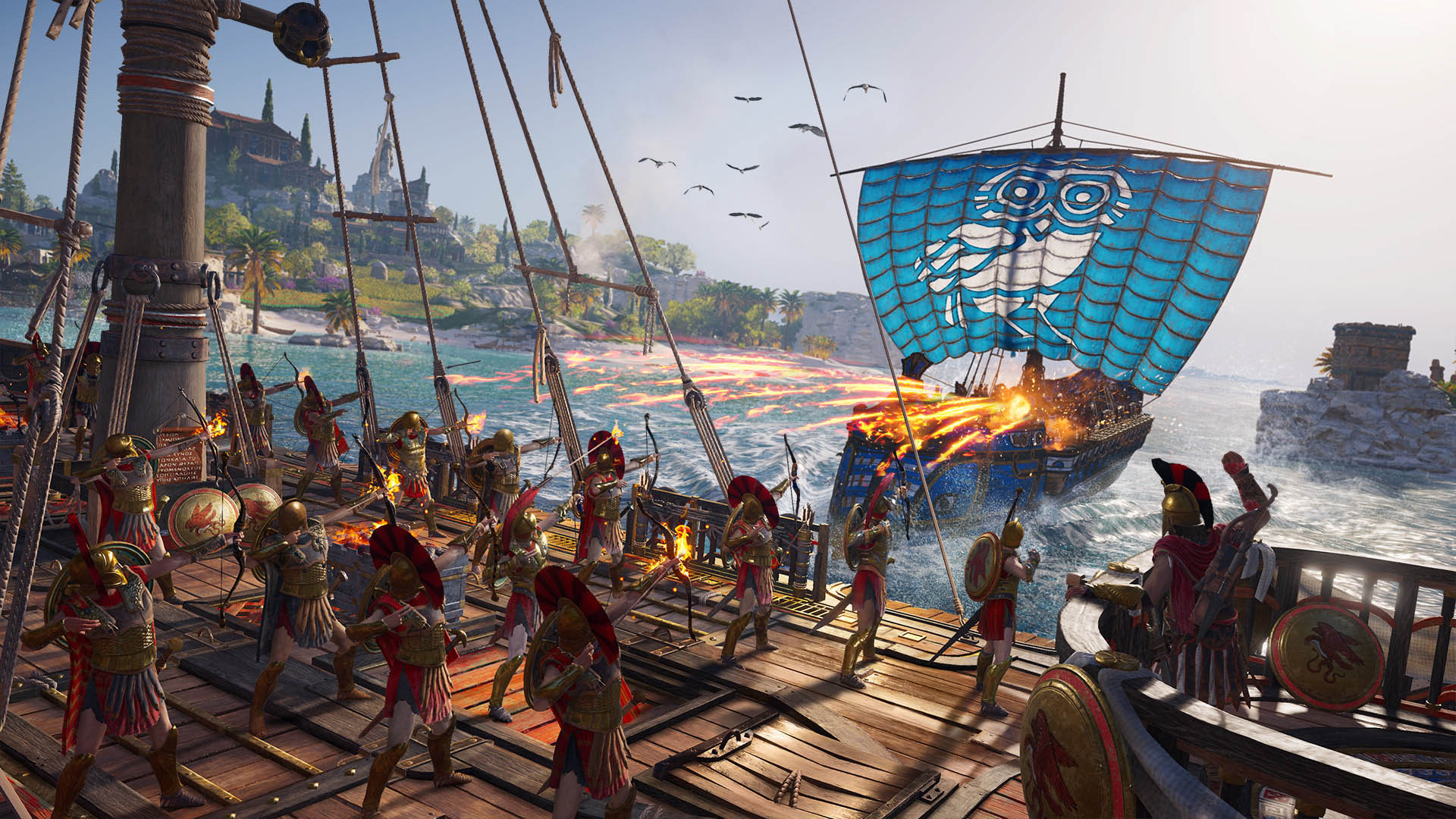 Assassin´s Creed Odyssey |Gift| RUSSIA