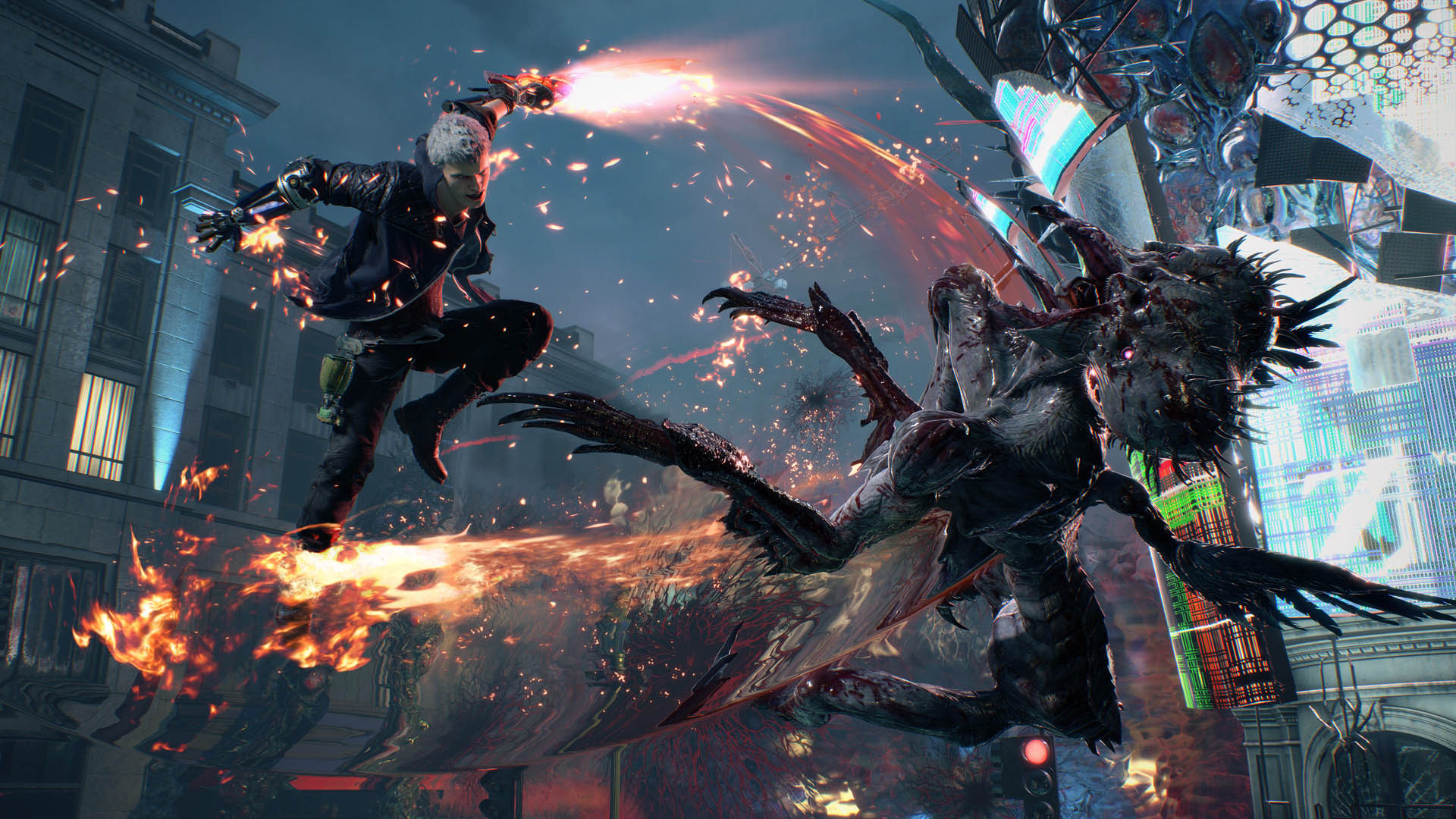 Devil May Cry 5 Deluxe |Steam Gift| RUSSIA