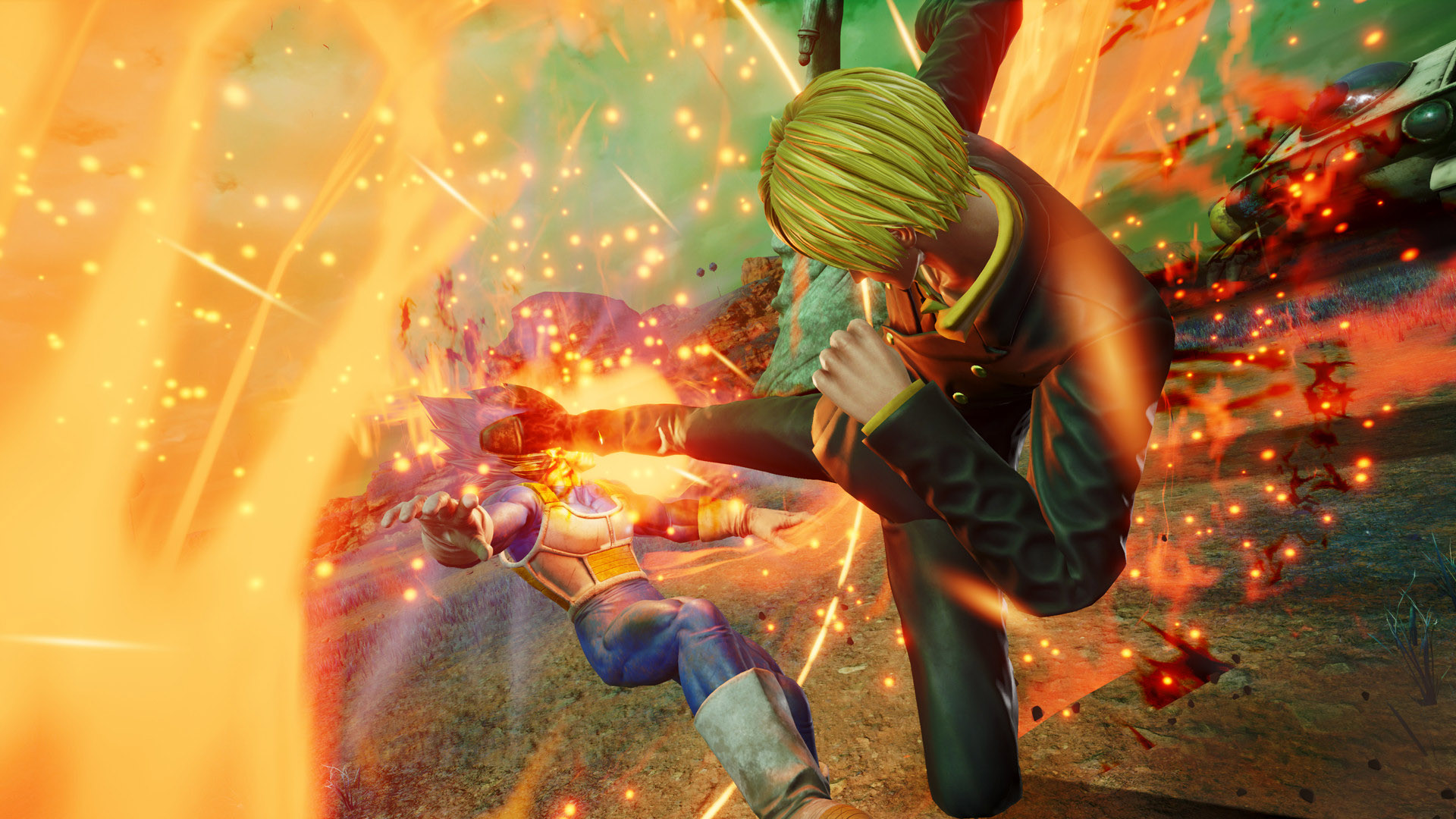 JUMP FORCE |Steam Gift| RUSSIA 2019