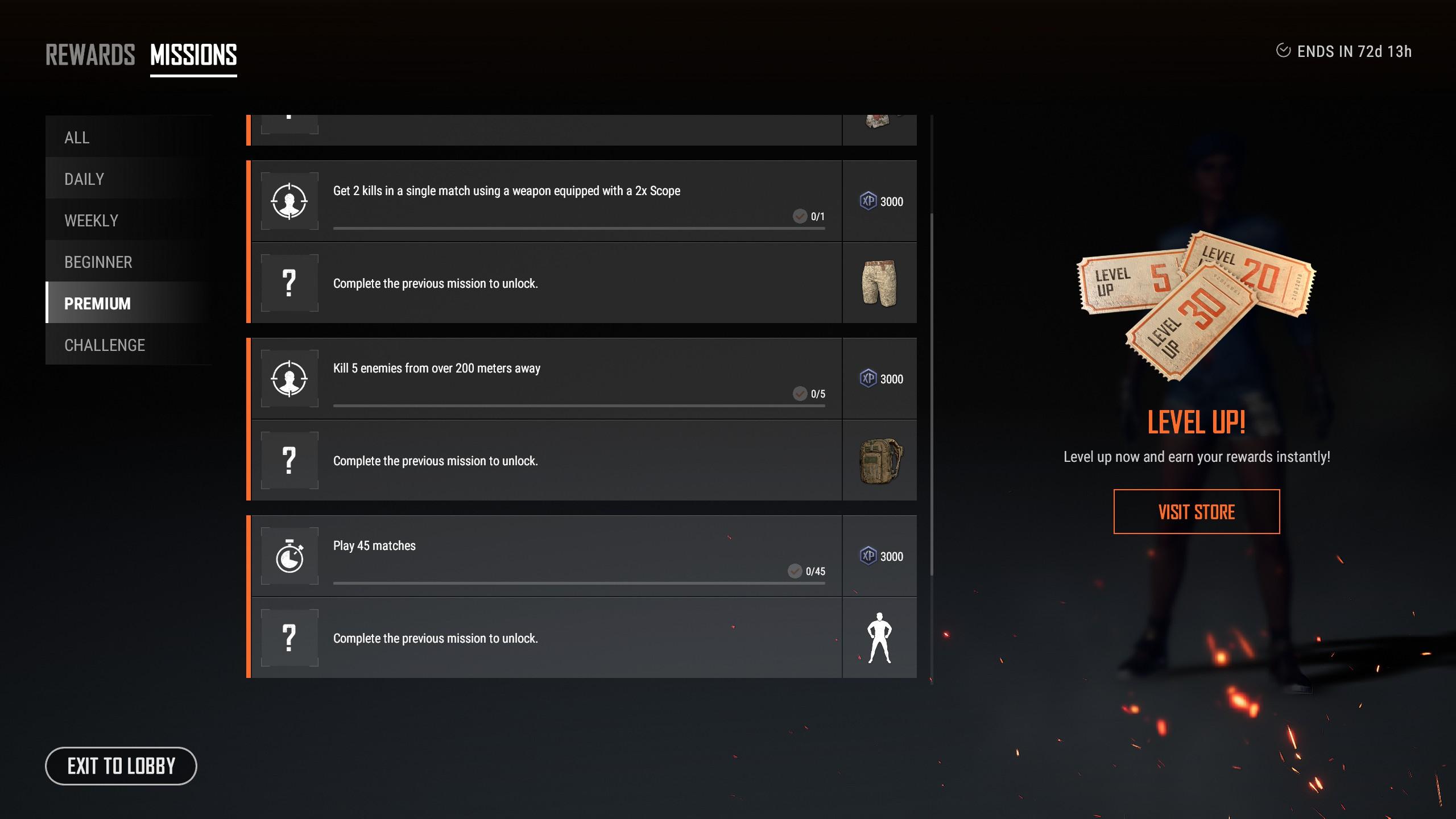 PUBG Survivor Pass 3: Wild Card DLC |Steam Gift| RUSSIA