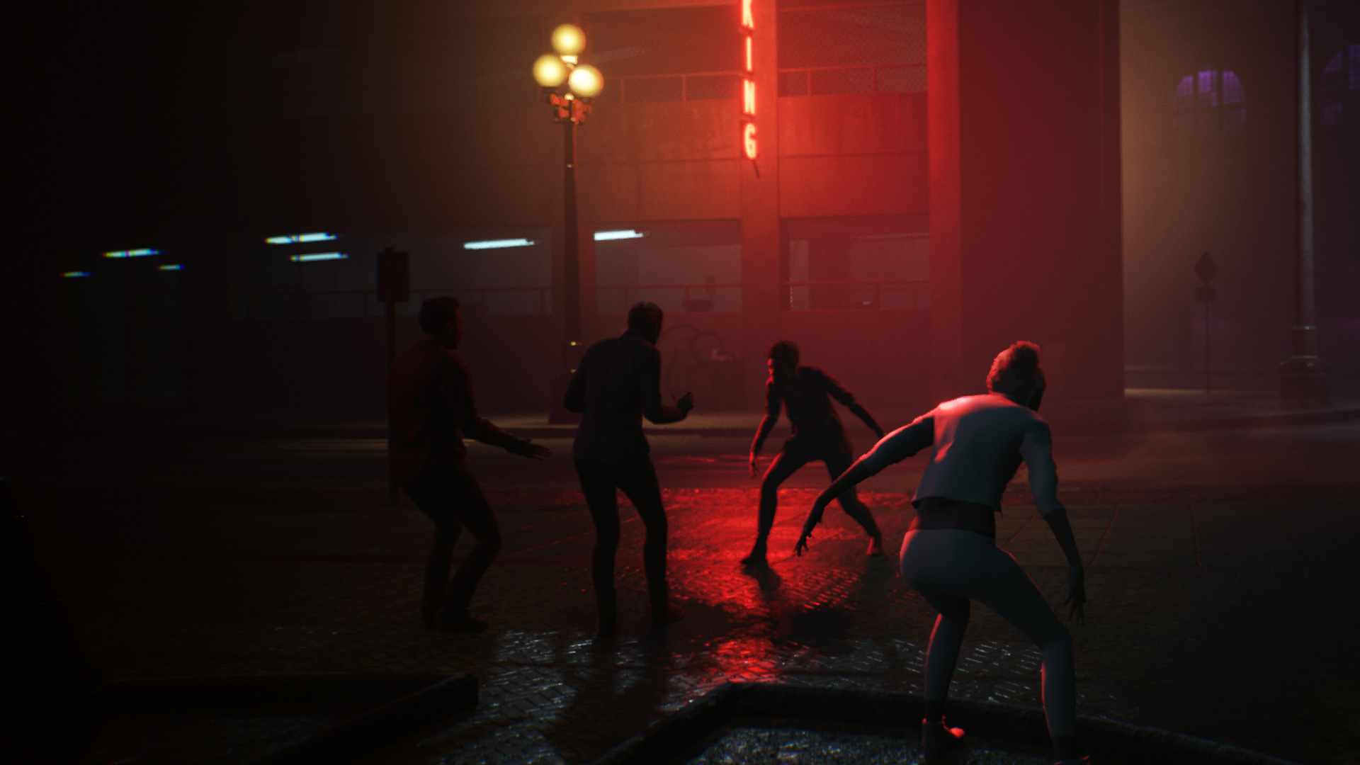Vampire: The Masquerade -Bloodlines 2 | RUSSIA+PREORDER