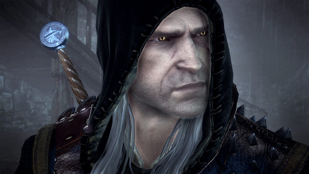 The Witcher 2: Assassins of Kings Enhanced |Gift|RUSSIA