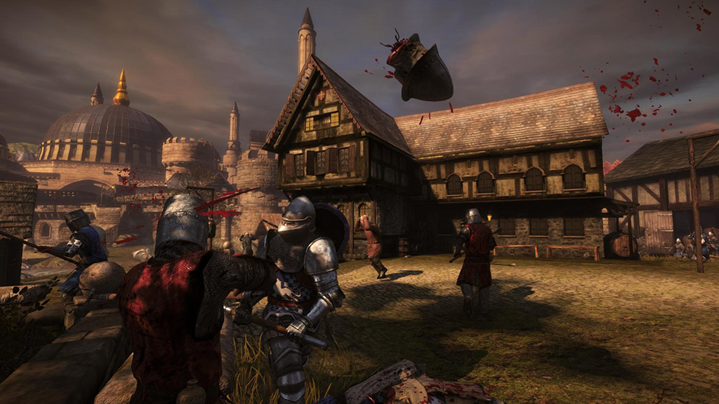 Chivalry: Medieval Warfare |Steam Gift| RUSSIA