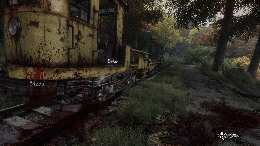 The Vanishing of Ethan Carter |Steam Gift| RUSSIA