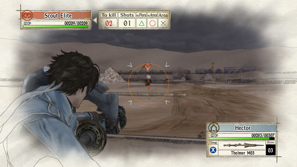 Valkyria Chronicles |Steam Gift|RU+CIS