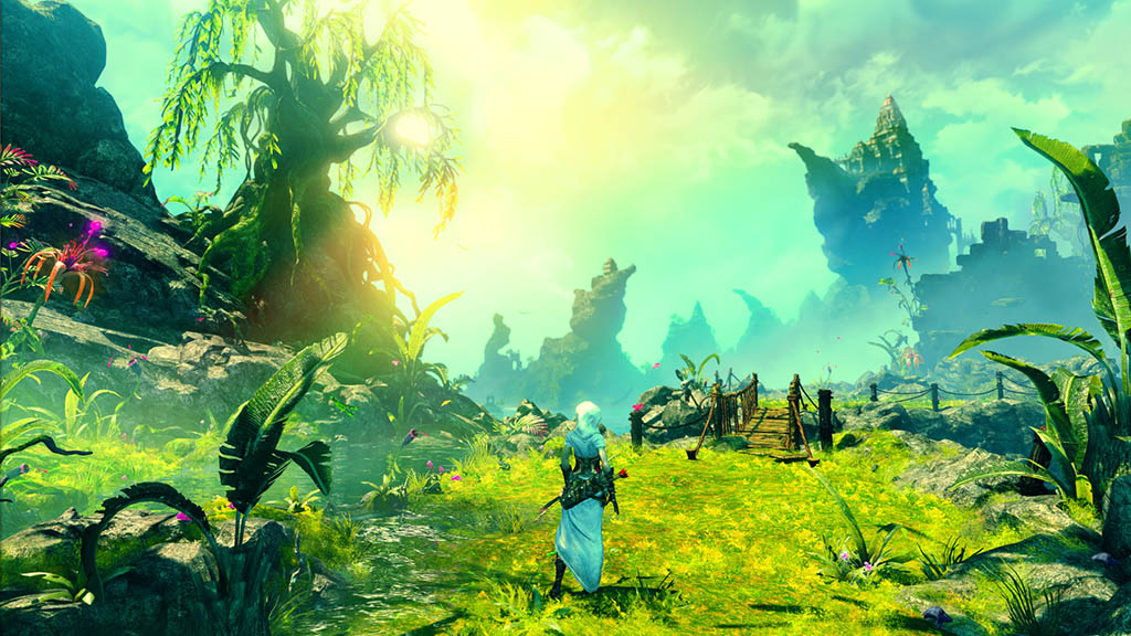 Trine 3: The Artifacts of Power |Steam Gift| RUSSIA