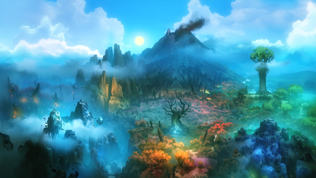 Ori and the Blind Forest: Definitive Ed. |Gift| RUSSIA