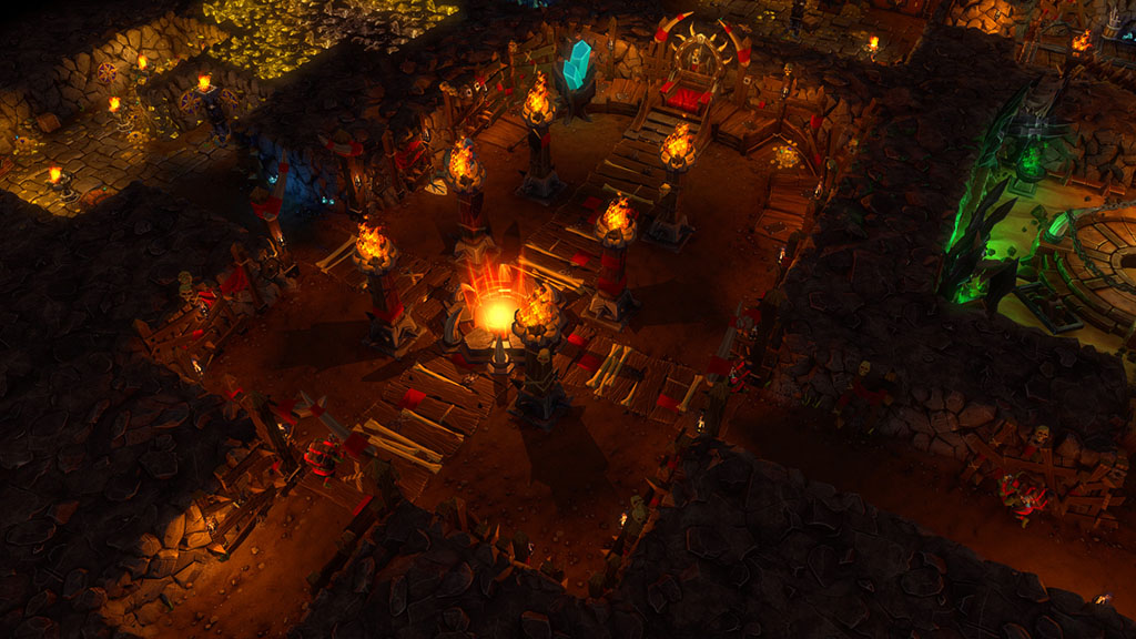 Dungeons II 2 |Steam Gift| RUSSIA