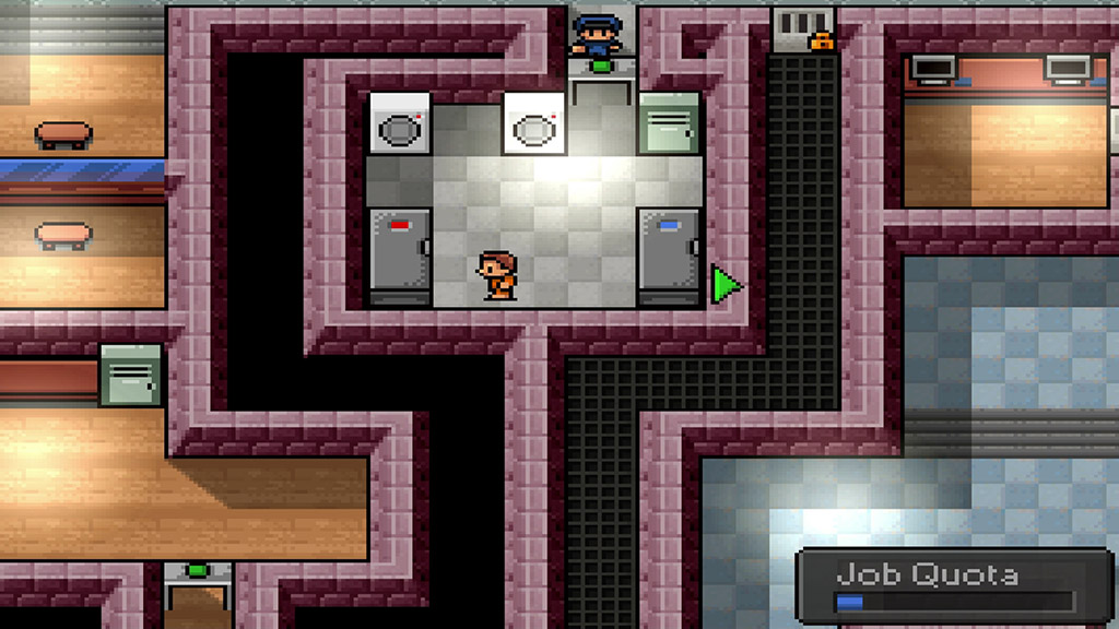 The Escapists |Steam Gift| RUSSIA