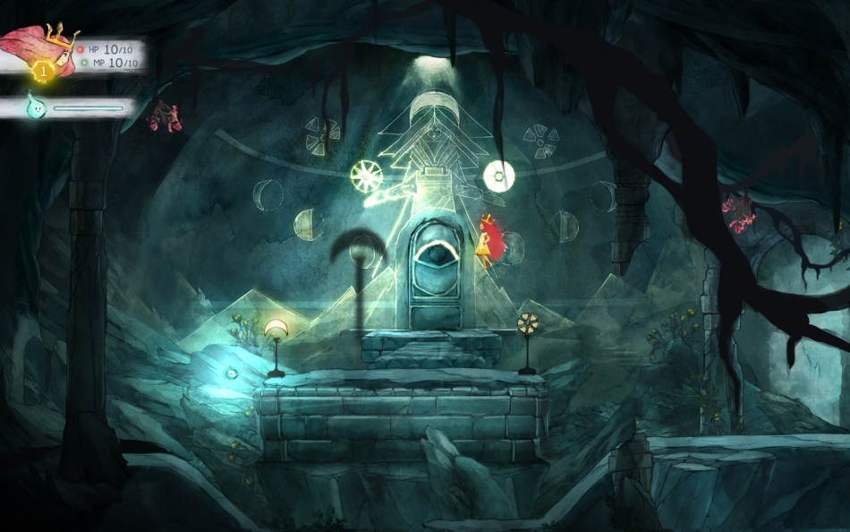 Child of Light UPLAY KEY GLOBAL