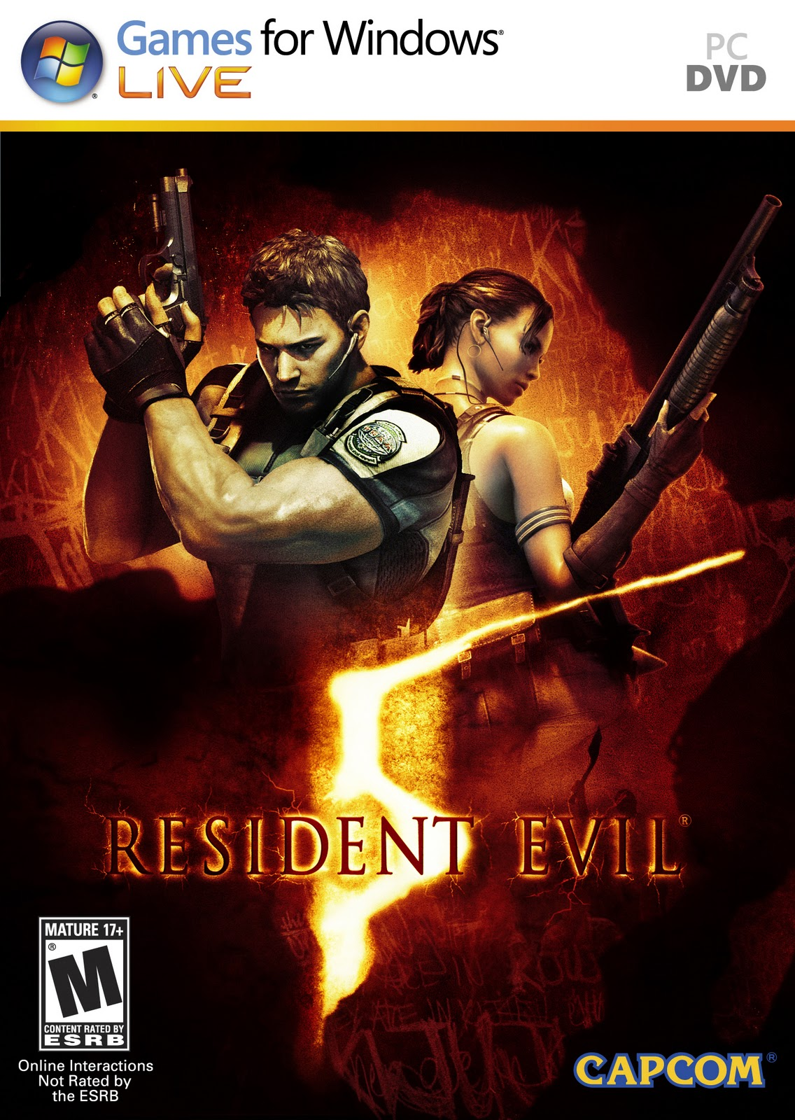***PACK*** RESIDENT EVIL 6/5/4 (Steam Gift-RU)