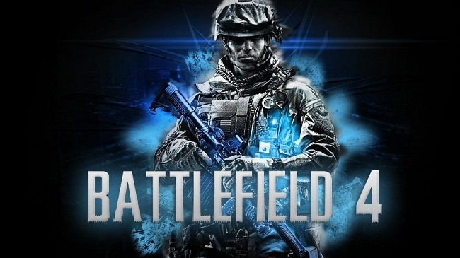 BATTLEFIELD 4 (Origin/RegionFree/Multilang)