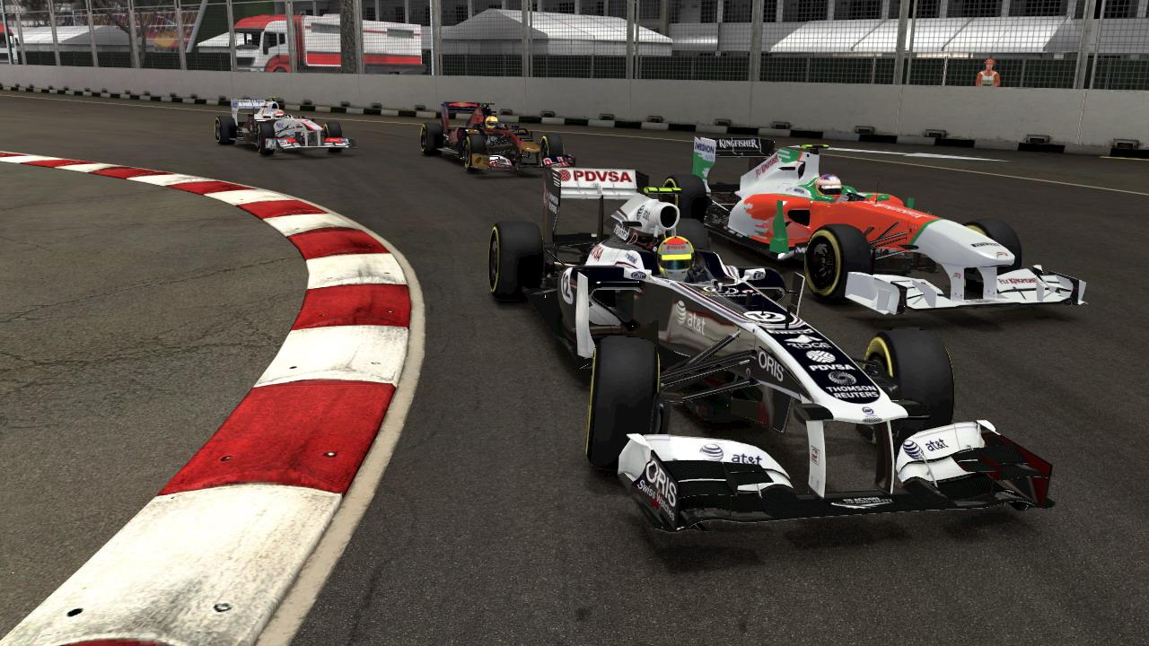 Formula 1 2011 | xbox 360 vídeo comentado | @leomlkful_ youtube.
