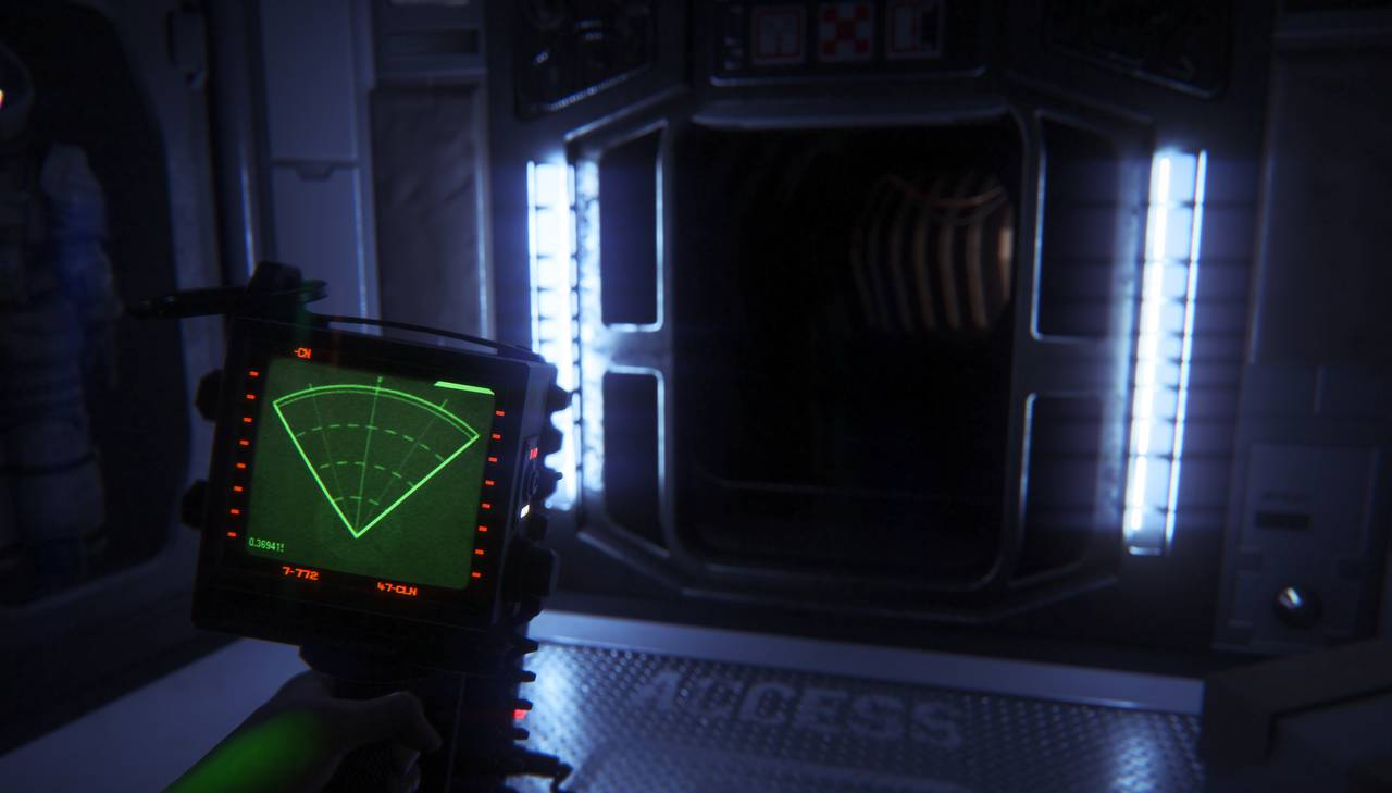 Alien: Isolation (Key Steam / RU CIS)