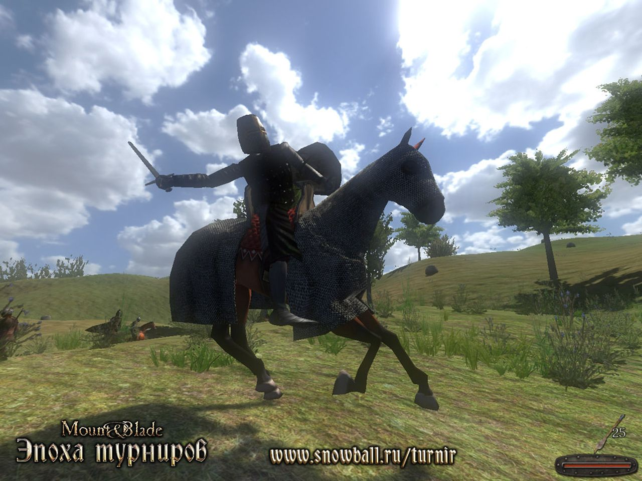 Mount & Blade: Warband (Key - GOG/RegFree)