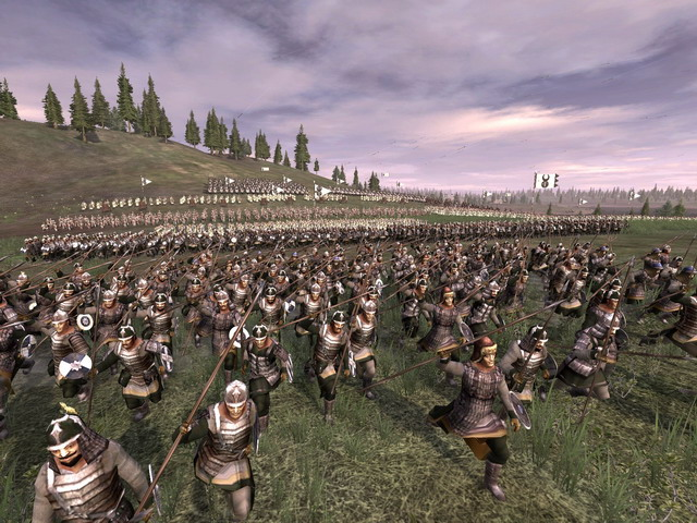 medieval ii total war english localized pack