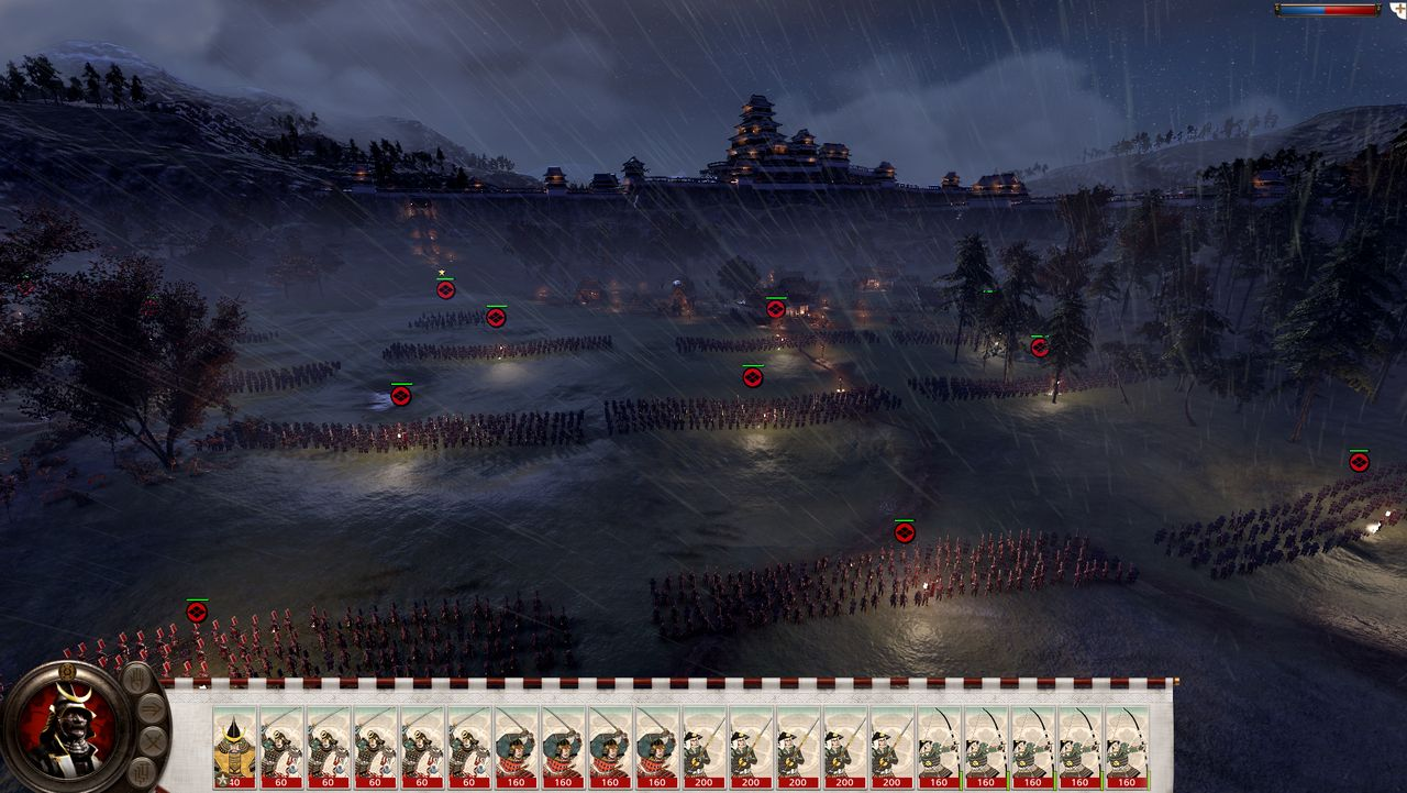 TOTAL WAR: SHOGUN 2 - (Key Steam / RU+CIS)