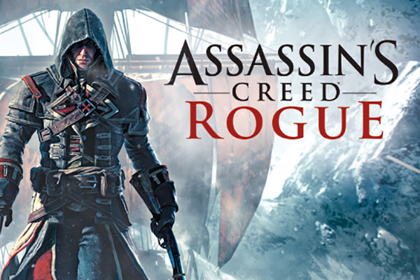 Assassin´s Creed Rogue |Uplay| + guarantee + gift