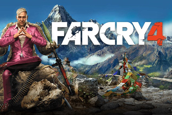 Far Cry 4 |Uplay| + guarantee + gift