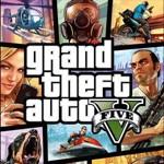 ⚡ GTA V (Grand Theft Auto V) + Online mode + warranty