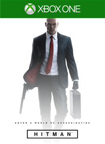 HITMAN™ The Full Experience / XBOX ONE
