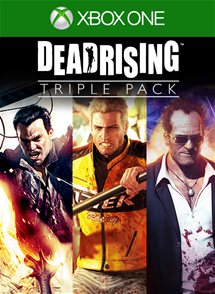 Dead Rising® Triple Pack / XBOX ONE