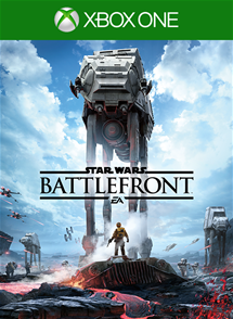 STAR WARS™ Battlefront / XBOX ONE