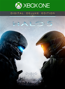 Halo 5: Guardians + Bundle REQ Arena / XBOX ONE