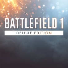 Battlefield 1 Deluxe Edition[The Secret is not install]