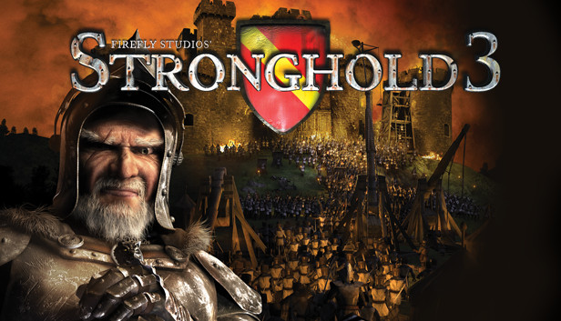 Stronghold 3: Gold / STEAM